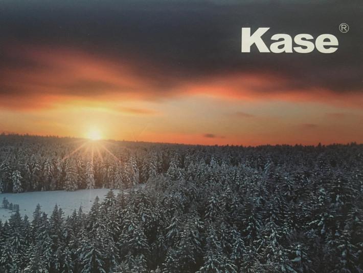KASE Filters - Acuerdo de colaboración