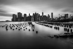 Nueva York. Estados Unidos