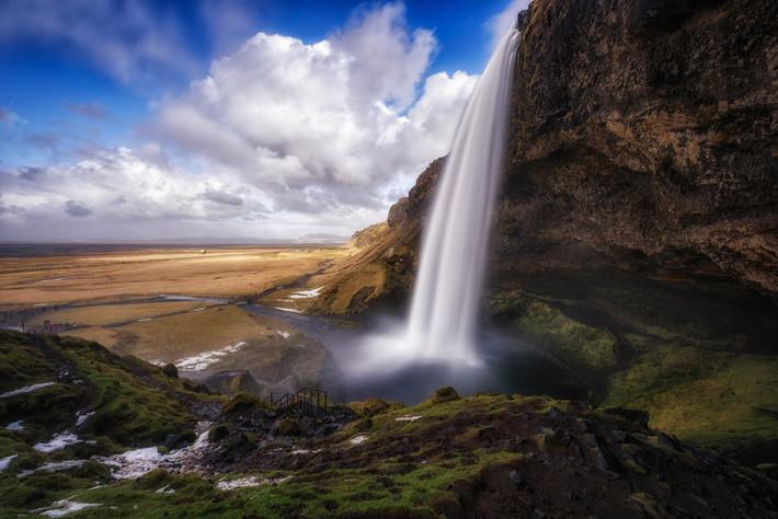 Islandia 2.0 - Seven days in Paradise - Skogar