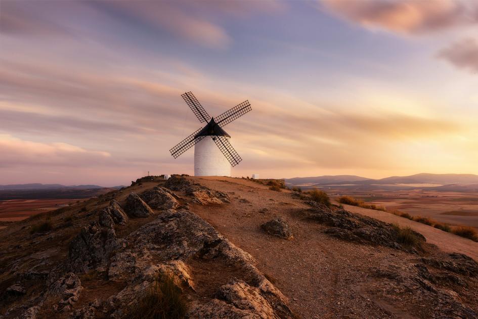 Consuegra. España