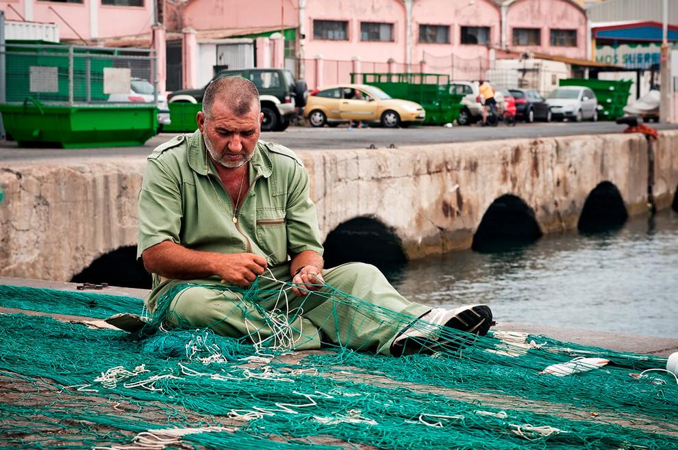 Ceuta. Marruecos