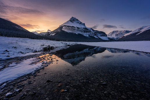 Tangle Peak