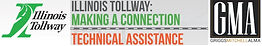 Tollway GMA horizontal insert for Consta