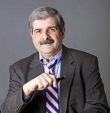 Peter Creticos.jfif
