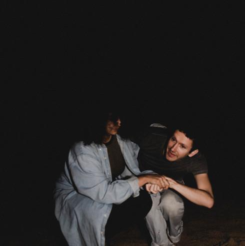 Gaby Garay & J VO