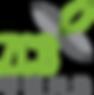 Zero Carbon Building Logo