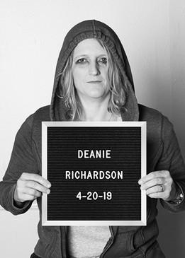 Deanie Richardson
