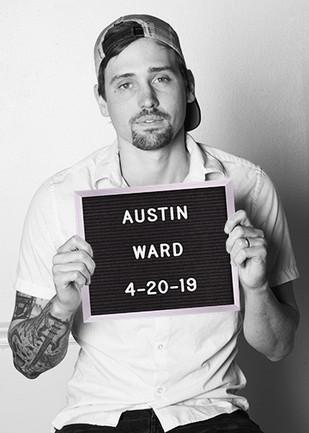 Austin Ward