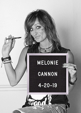 Melonie Cannon