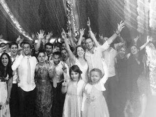 A summer full of beautiful weddings & parties