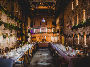 Our guide to some of the UK's best wedding venues