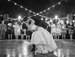 Get loved up this Valentine's Day with our top first dance songs...