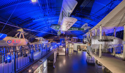 Science Museum Flight Gallery