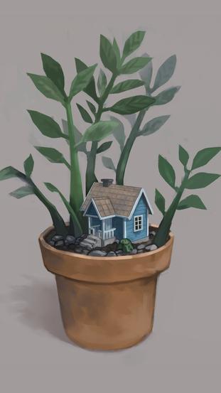 Terra Cottage