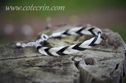 Bracelet fin 5 brins