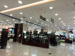 downlight-led-aplicacao-loja-shopping-ce
