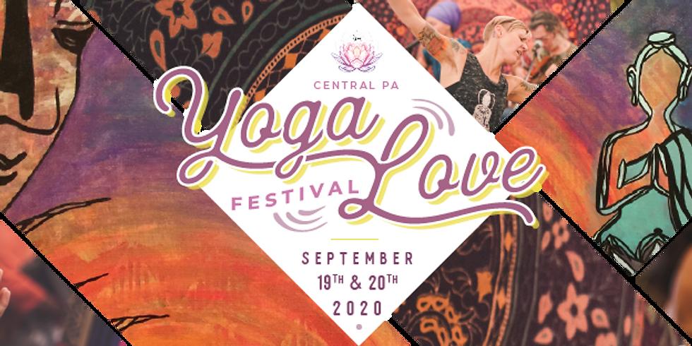 PA YogaLove Fest