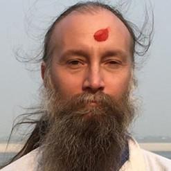 Shambu Anand