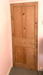 Reclaimed Door, IP25