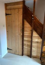 Handmade Door, IP25
