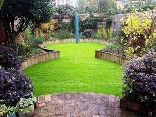 Artificial Grass, E17