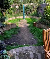 Garden Makeover, E17