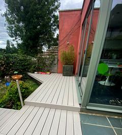 Garden Decking , N3