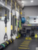 Sala funcional 3