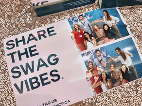Use Swag Effectively to Drive Connection & Engagement in the Age of COVID-19