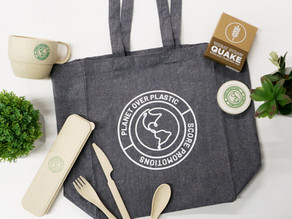 Gifts that Give Back: Working Sustainability into Marketing Campaigns