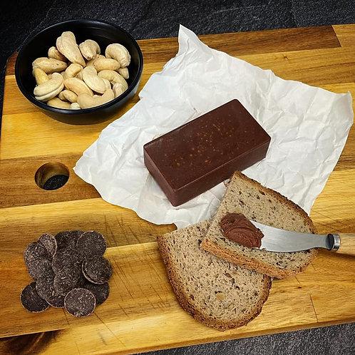 Buvvoso al Cioccolato