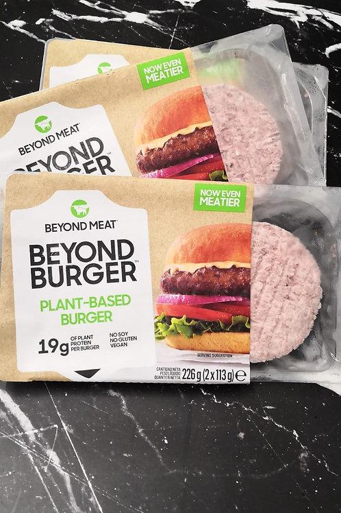 BEYOND BURGER  2.0 (1 confezione da 2PZ)