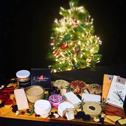 ÉLITE CHRISTMAS BOX (18pz)