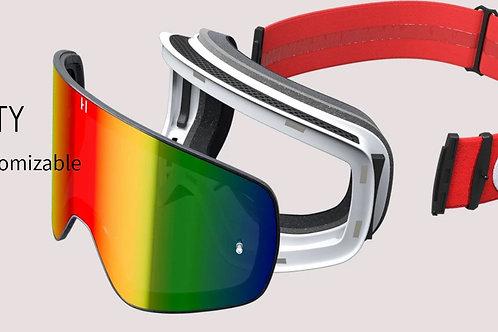 Havoc Goggles / Lenses