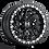 Thumbnail: Hostile H316 Jigsaw Wheel