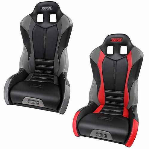 Simpson Pro Sport Suspension Seat