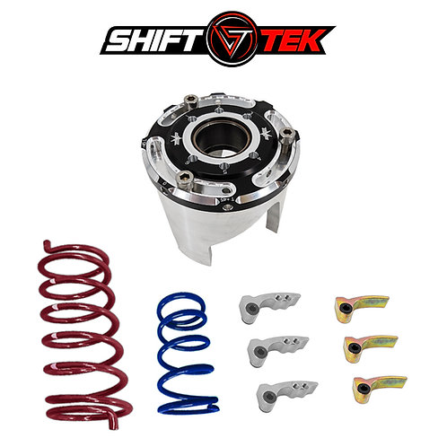 Maverick X3 Shift-Tek ULTIMATE Clutch Packages