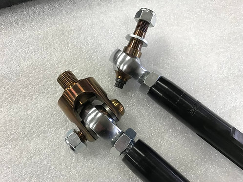 ZRP Desert Series Extra Duty Tie Rods - Polaris RZR XP 1000/XP Turbo/RS1/Turbo S