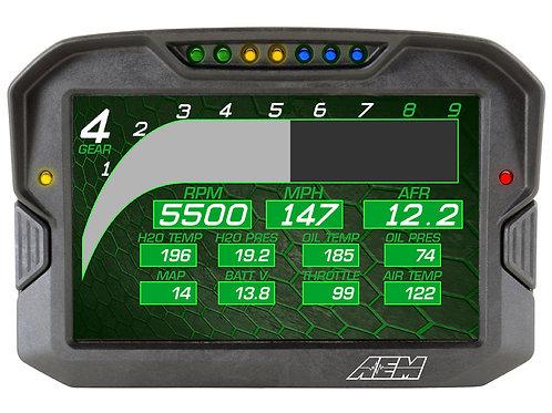 """AEM CD-7 Dash / Datalogging Kit for YXZ (7"""" Display)"""