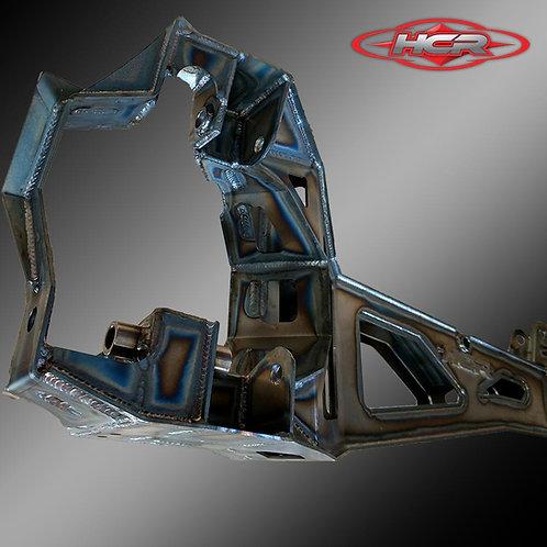 """HCR X3 Elite Trailing Arms - 72"""""""