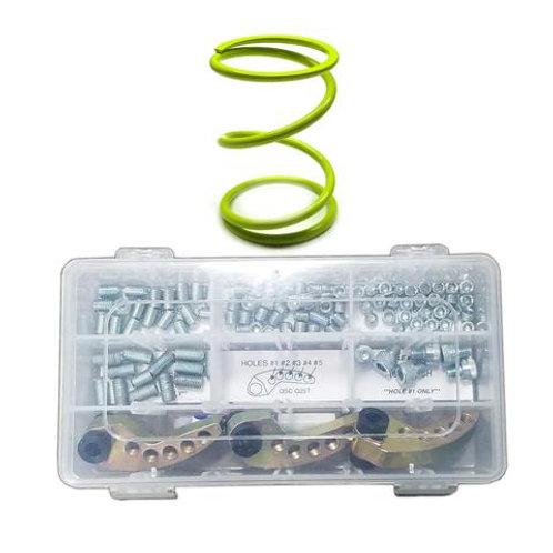 RZR Clutch Kit (Turbo, Non-Turbo, Pro XP)