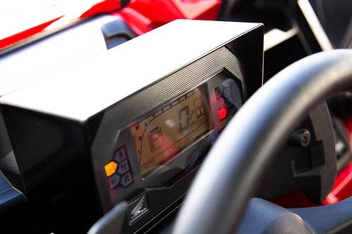 Honda Talon Dash Relocation Kit