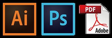 Adobeアイコン