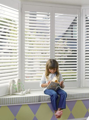 Child Safe Window Coverings + Lifetime Limited Warranty