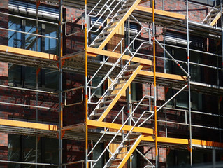 Scaffolding Designs and the Roles They Play in Construction