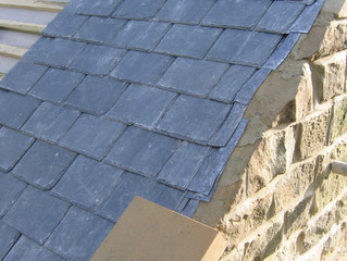 Roof Flashing: What is it and Why Do We Need it?