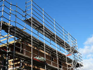 5 Tips for Choosing a Scaffolding Company