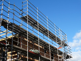 GUIDE: A Basic Explanation of Scaffolding