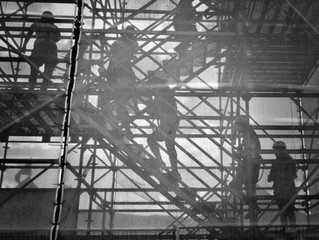 Everything You Need to Know About Scaffolding