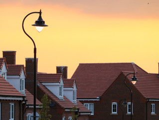 UK Roofing Market Sees Increase of 7%, Report Reveals